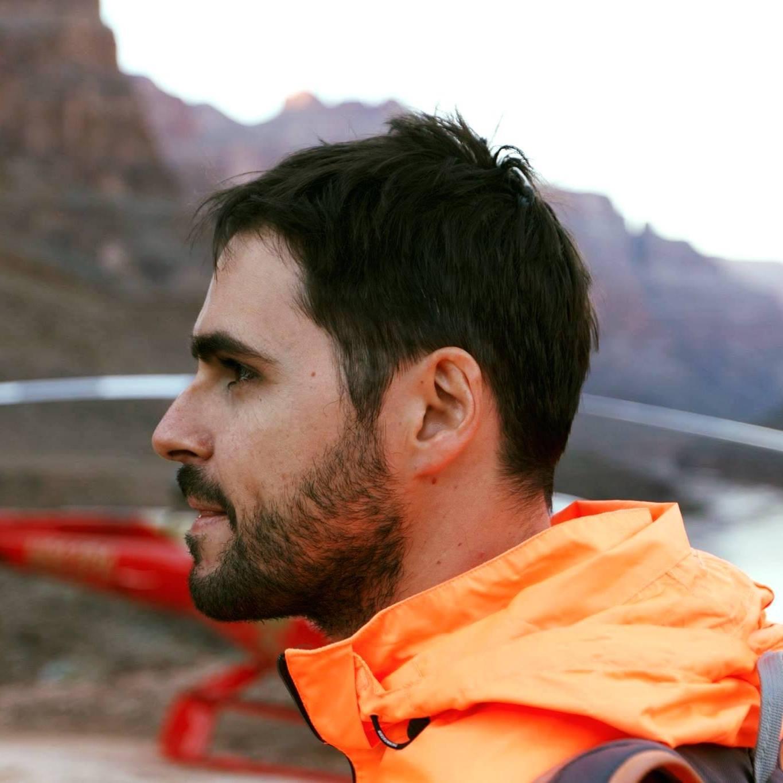 Héctor Naves Sordo